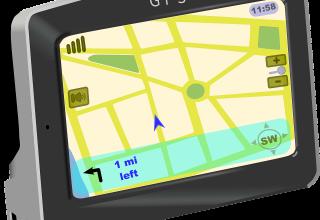 GPS'nin Çalışma Mantığı
