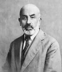 Mehmet Akif Ersoy Kimdir 1
