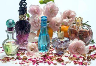 Parfüm nasıl ortaya çıktı?