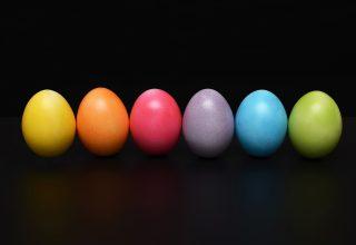 Paskalya Bayramı Nedir?