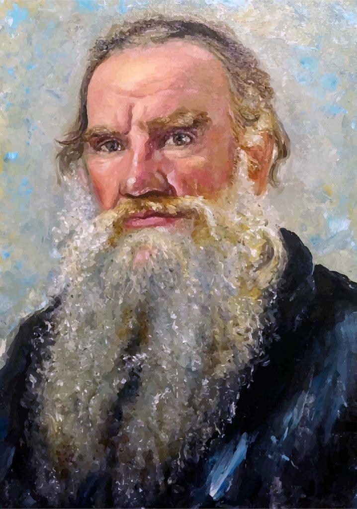 Tolstoy Kimdir 1
