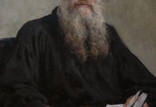 Tolstoy Kimdir?