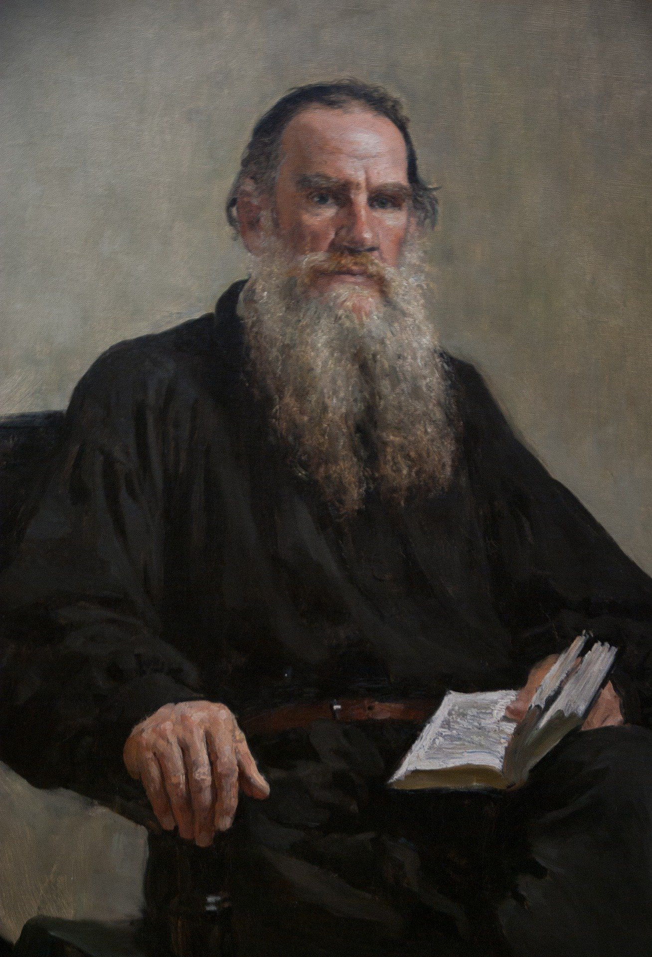 Tolstoy Kimdir 3